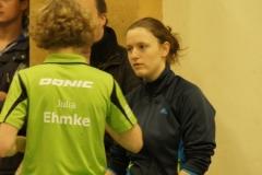 2012-01-07 - 3. Damen vs. Leutzsch 3 & 3. Herren vs. Aufbau