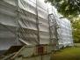2012-10-08 - Sanierung TH 131 - 1.Woche