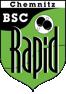Logo BSC Rapid