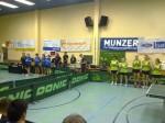 2. Heimspiel vs. Busenbach - Eröffnung