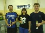 Vereinsmeisterschaften 2012