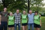 Rapids Zweitliga Damen vs. Sachsen Oberliga Herren