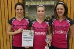 Verbandspokalsieger Damen 2013