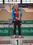 Anna Krieghoff Top 16 -2013